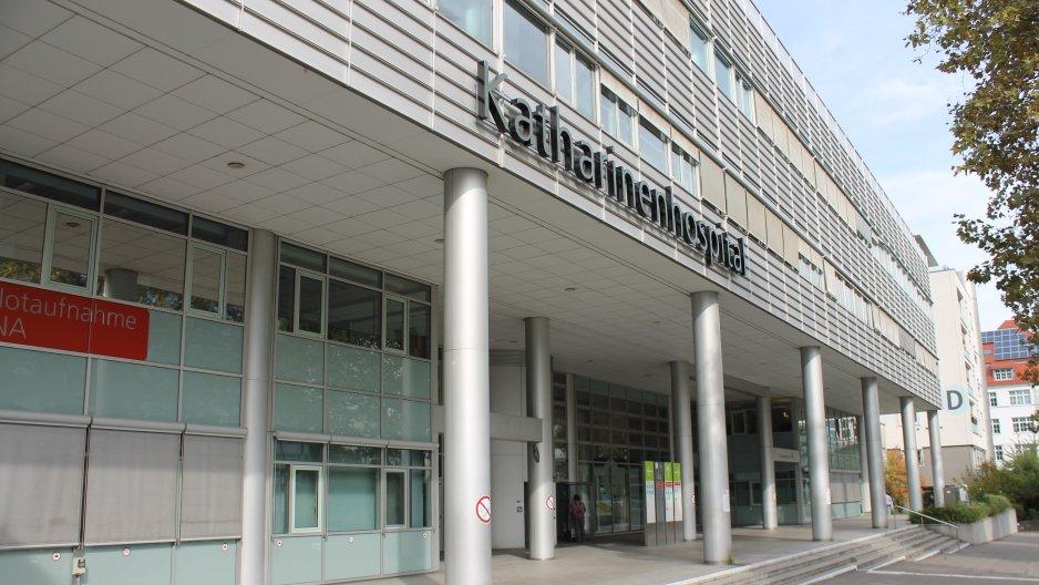 Klinikum Stuttgart Katharinenhospital Beschwerdemanagement während Corona
