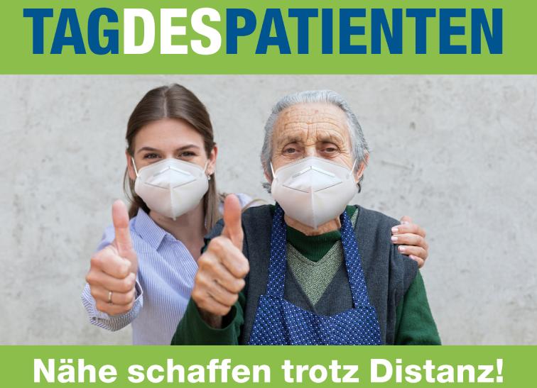 Tag des Patienten 2021